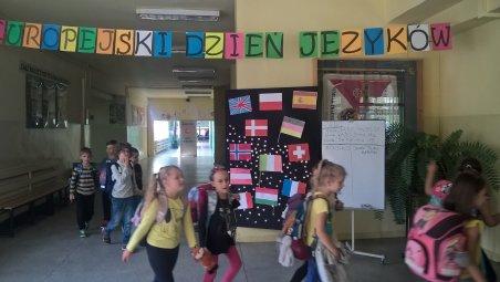Europejski Dzień Języków w naszej szkole ...