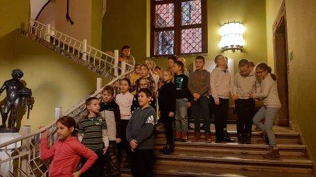 Zajęcia muzealne Herb Wrocławia